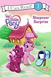 img - for My Little Pony: Sleepover Surprise (My Little Pony (Harper Paperback)) book / textbook / text book