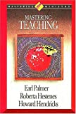 Mastering Teaching (Mastering Ministry)
