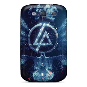 New Arrival Covers Cases With Nice Design For Galaxy S3- Linkin Park