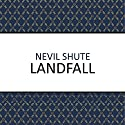 Landfall Audiobook by Nevil Shute Narrated by Chris Rowe