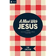 By CHESTER TIM - MEAL WITH JESUS PB (Re:Lit) (3.2.2011)
