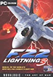 F22 Lightning 3 (PC CD) by NovaLogic