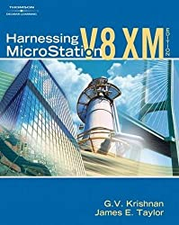 Harnessing Microstation V8 XM Edition