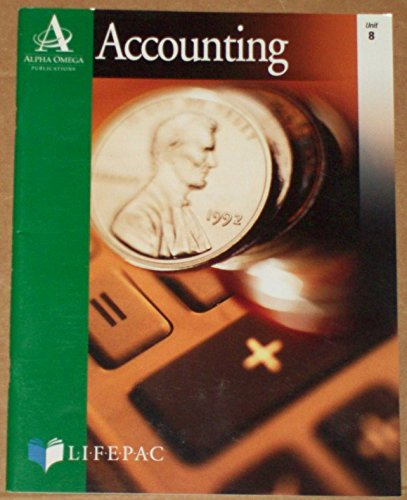 Payroll Records (Lifepac Electives Accounting)