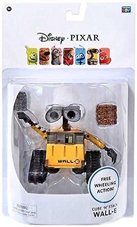 Wall-e Deluxe Action Figure Disney Pixar