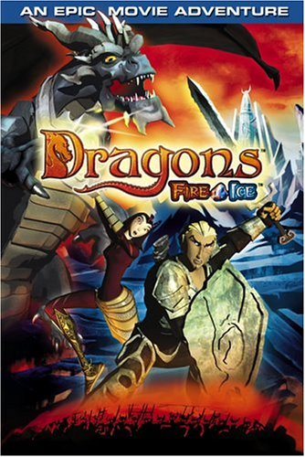 Dragons - Fire & Ice -