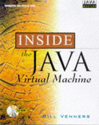Java Virtual Machine Pdf