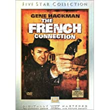 The French Connection (Five Star Collection) (1971)
