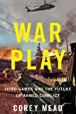 War Play, Corey Mead, 0544031563