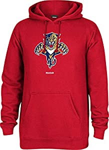 NHL Men's Jersey Crest Pullover Hoodie