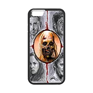 IPhone 6 Plus Walking Dead Phone Back Case Custom Art Print Design Hard Shell Protection DF096500