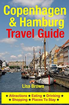 copenhagen hamburg travel guide attractions eating drinking shopping places to stay. Black Bedroom Furniture Sets. Home Design Ideas