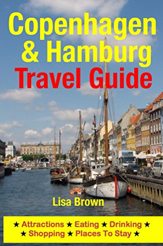 Copenhagen & Hamburg Travel Guide: Attractions, Eating, Drinking, Shopping & Places To - Shopping Copenhagen