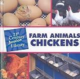 Farm Animals, Cecilia Minden, 1602795452