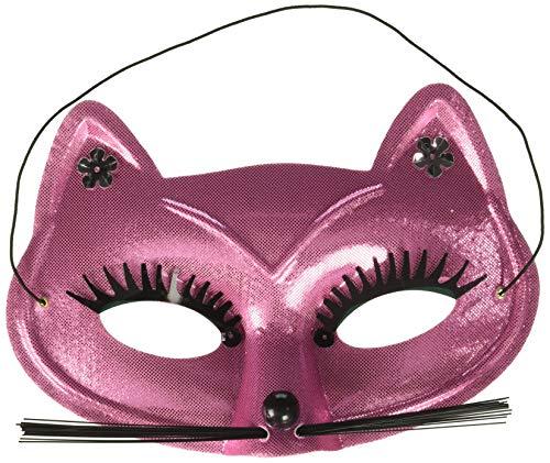 Pink Panther Half Mask