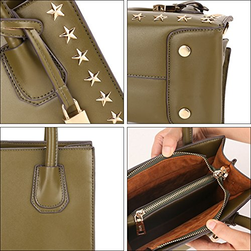 Women's Mobile Girls Small Square For Bag Totes Top handle Crossbody Simple Bags A Bag Shoulder Bags ddrwx