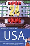 The Rough Guide to USA, Rough Guides Staff and Samantha Cook, 1858288789