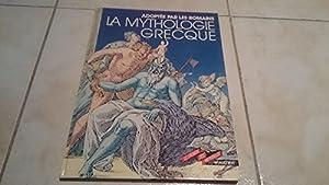 """Afficher """"La Mythologie Grecque adoptée par les romains"""""""