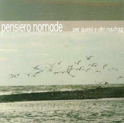 Price comparison product image Per Questi Ed Altri Naufragi by Pensiero Nomade (2008-05-01)