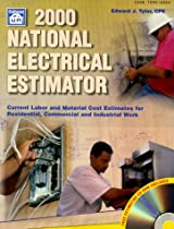 2000 National Electrical Estimator