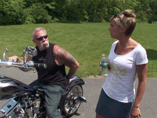 Bikes & Trikes Orange County Choppers Mikeys Bike