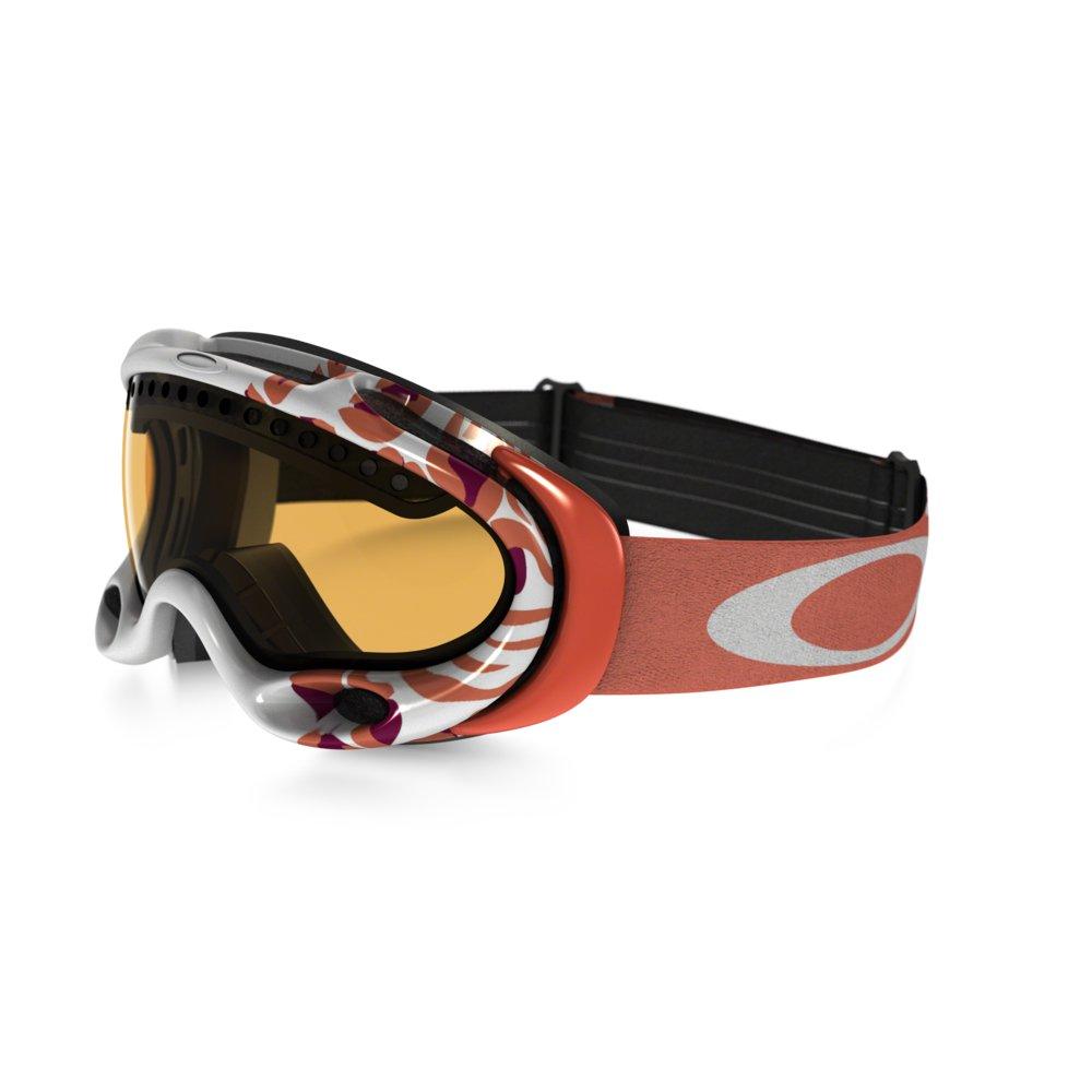 New Oakley A-Frame Goggles Snow Polar by Oakley