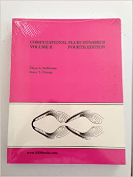 computational fluid dynamics books pdf