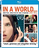 In a World [Blu-ray]