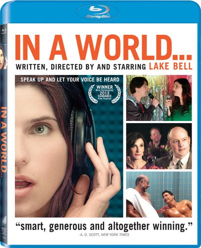 Blu-ray : In a World (Dolby, AC-3, , Widescreen)
