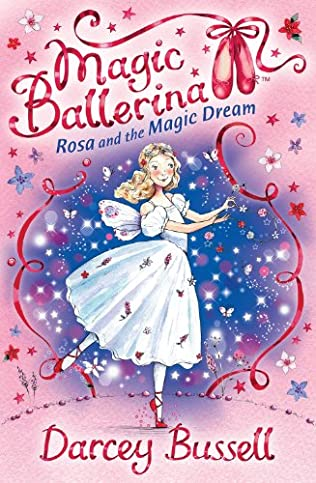 book cover of Rosa and the Magic Dream
