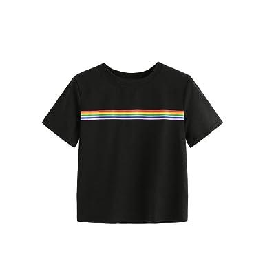 Boho Women Summer Plain Shirt Tops Long Sleeve Blouse Gypsy Beach T-Shirt 8-22