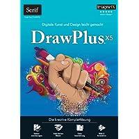 Serif Draw Plus X5 [Download]