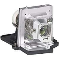 DELL 2500-Hour Replacement Lamp for Dell 1800MP Projector