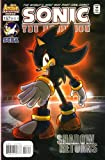 img - for Sonic the Hedgehog #157 - Shadow Returns book / textbook / text book