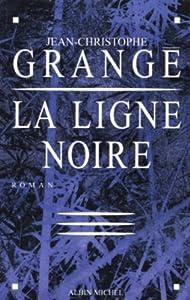 """Afficher """"LIGNE NOIRE LA"""""""