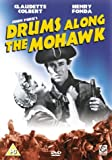 Drums Along The Mohawk [Import anglais]