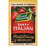 Good Seasons Zesty Italian Salad Dressing & Recipe Mix 0.6 oz