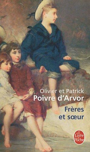 Freres Et Soeur (Ldp Litterature) (French Edition)