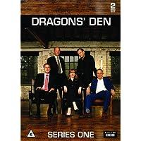 Dragons' Den: Complete BBC Series 1 [DVD]