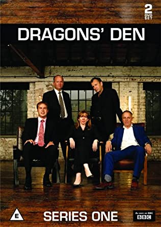 Double dating site dragons den uk