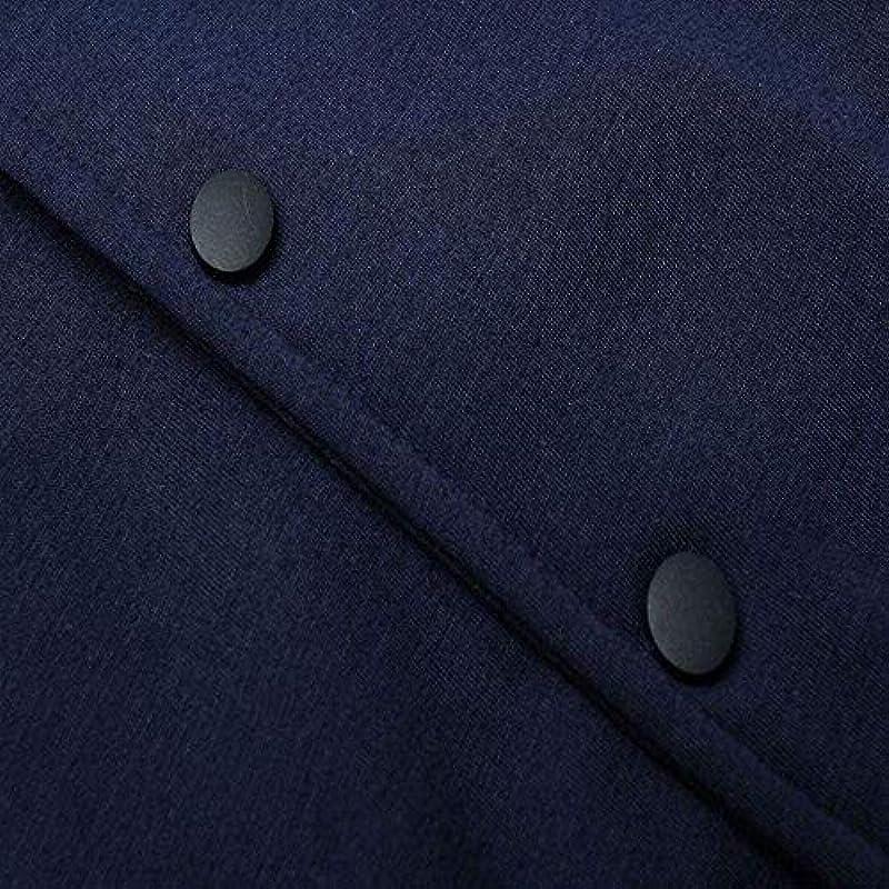 Sweatshirt Männer-Pullover Baseball Uniform - NARUTO Cardigan Beiläufiges modisches Einreiher Strickjacke Frühling Stitching Sleeves Sportjacke - Teen Gift Gelb- XL ( Color : White , Size : Medium ): Küche & Haushalt