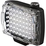 Best Manfrotto Bottom Booms - Manfrotto Spectra500S Battery-Powered LED Light (Spot) Review
