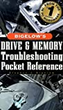 img - for Drive & Memory Troubleshooting Pocket Reference (Hardware) book / textbook / text book