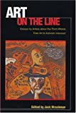 Art on the Line, Jack Hirschman, 1880684772