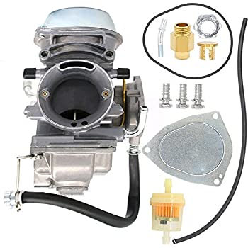 Amazon Niche Industries 1615 Polaris Sportsman 500 Carburetor