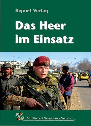 Das Heer im Einsatz: Mission Orientation of the German Army