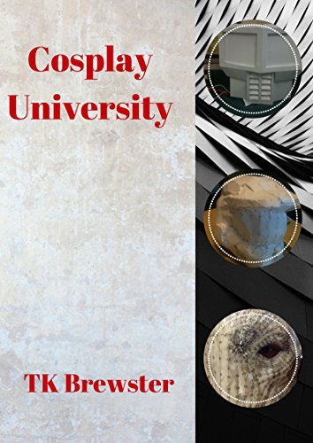 Cosplay Tutorial Costume (Cosplay University)