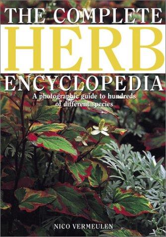 Complete Herb Encyclopedia PDF
