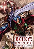 Rune Soldier, Vol. 6: Louie Punch
