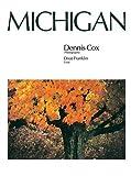 Michigan, Dixie Franklin, 1558680993